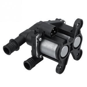 Image 4 - Car Heater Control Valve Solenoid Water Valve for BMW E31 E32 E34 525i 535i 540i  740i 735i  Heater Control Valve