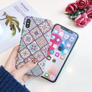 Image 4 - KISSCASE Luminous Phone Case For Samsung Galaxy A50 A30 A6 A8 A9 A7 2018 Pattern Cases For Samsung A3 A5 A7 2017 S10 S9 S8 Plus