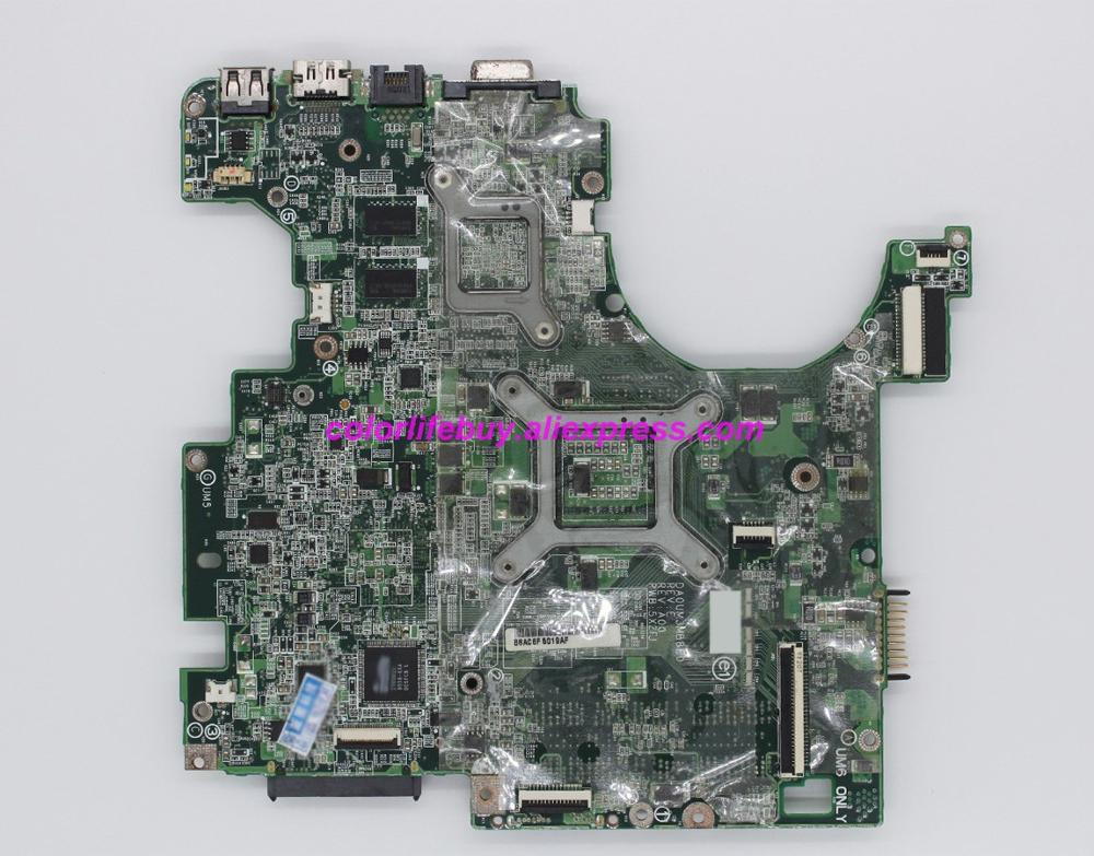 Image 2 - Genuine CN 04CCPK 04CCPK 4CCPK rPGA 989 HM55 Laptop Motherboard Mainboard for Dell Inspiron 1564 Notebook PC-in Laptop Motherboard from Computer & Office
