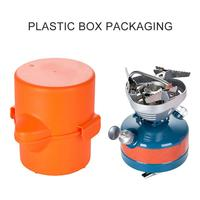 Portable Outdoor Camping Oil Stove Oil Furnace Self Driving Mountaineering Outdoor Cookware Supplies Burner