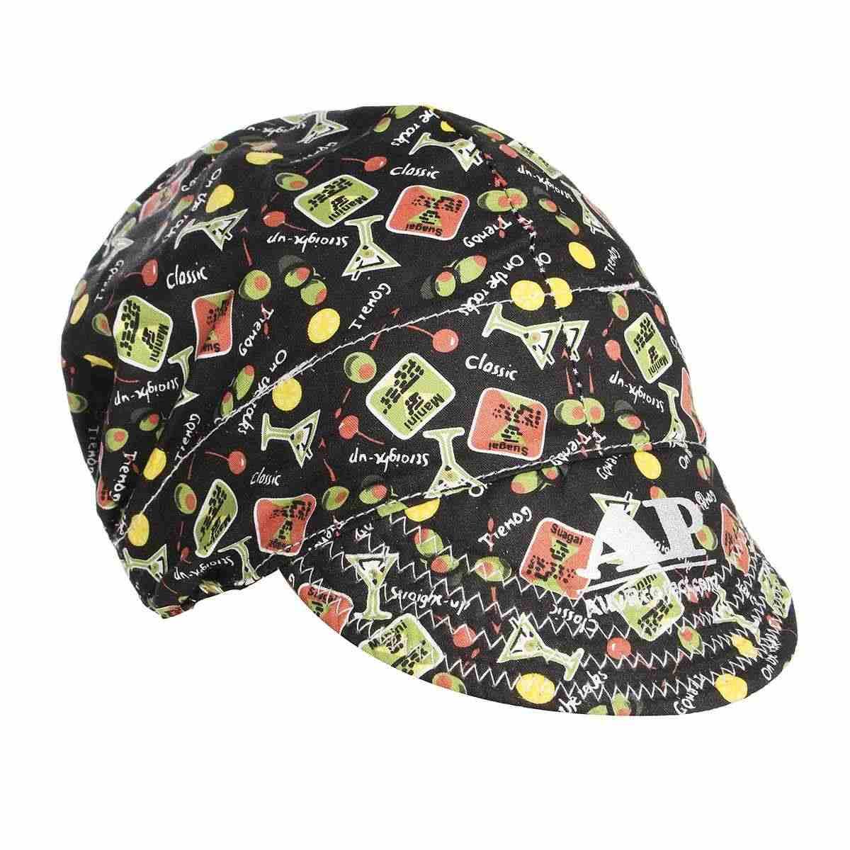 ยืดหยุ่นเชื่อมหมวกดูดซับเหงื่อเครื่องเชื่อมหมวกป้องกันหมวกเปลวไฟหัวป้องกัน Hoods 7 รูปทรง