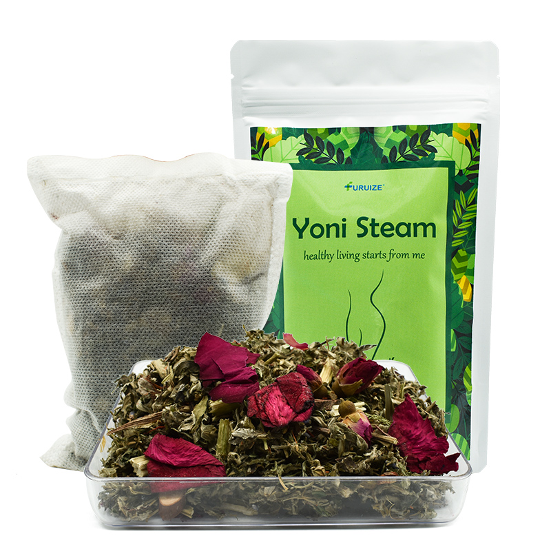 Wholesale Yonisteam detox steam 100 Chinese herbal Feminine Hygiene yoni SPA steam for women vaginal health