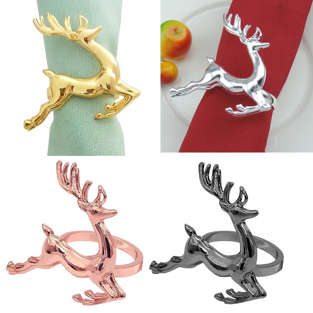 Napkin Holder Deer