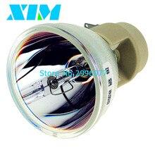 Alta calidad NP U250X NP U250XG NP U260W NP U260W + NP U260WG proyector de repuesto lámpara bombilla NP19LP para NEC P VIP 230/0 8 E20.8