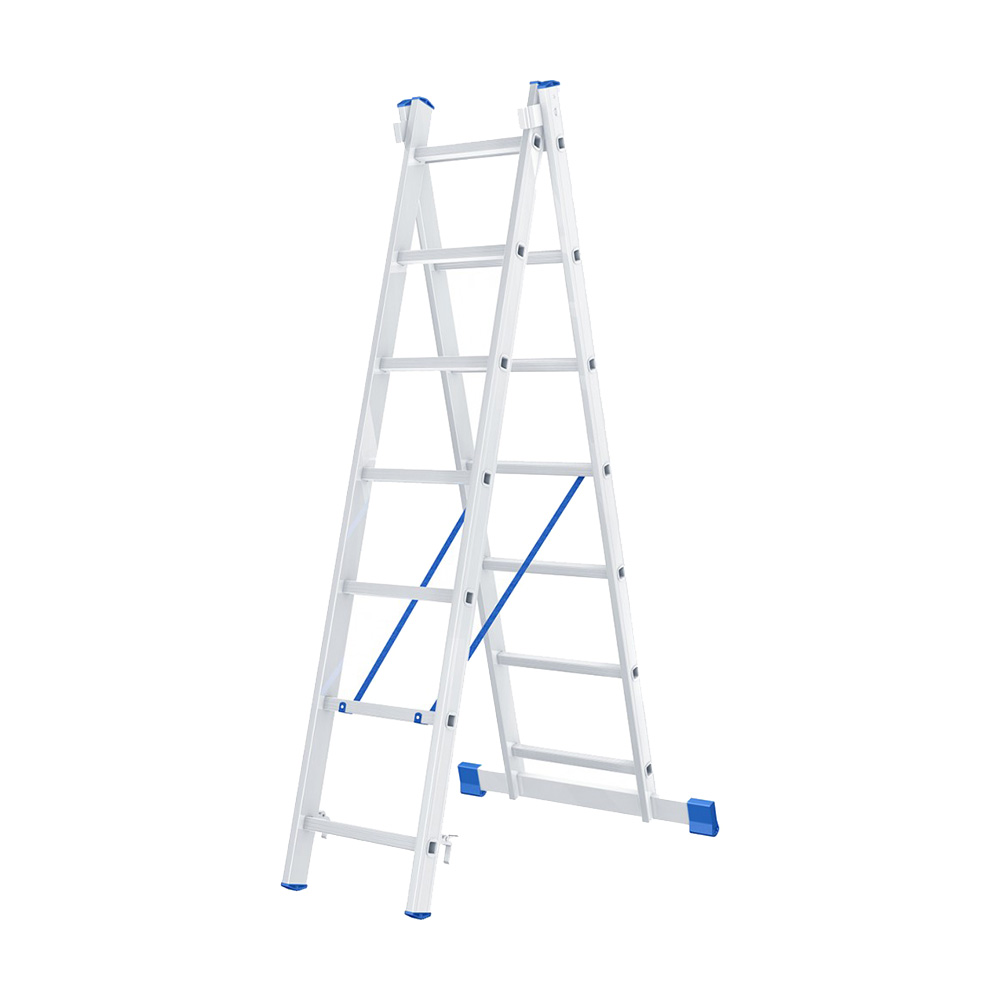 Ladder & Scaffolding Parts Sibrtec 97907 Ladder Parts Ladder Aluminum Alloy цена в Москве и Питере