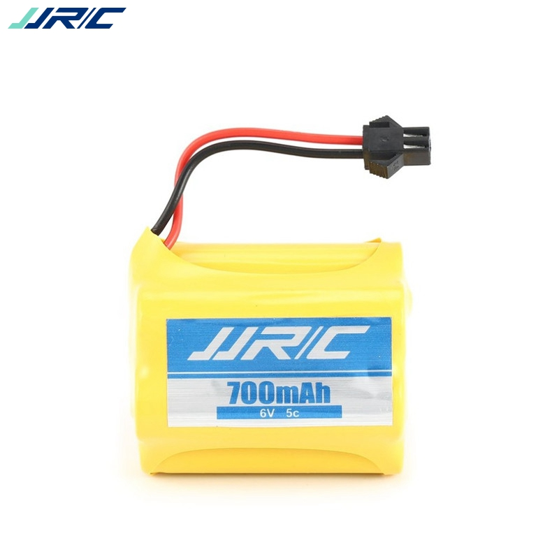 JJRC Q60 Original 6 v 700 mah 5c RC voiture Lipo batterieJJRC Q60 Original 6 v 700 mah 5c RC voiture Lipo batterie
