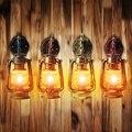 Heißer Verkauf E27 Retro Klassische Kerosin Lampe Wand Licht Leuchte Halter Tragbare Leuchten Schmuck Bar Club Kaffee Shop Restaurant-in LED-Innenwandleuchten aus Licht & Beleuchtung bei