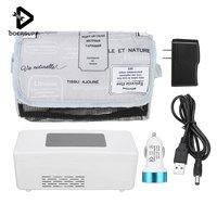 Doersupp New Rechargeable Medicine Refrigerators Portable mini insulin cooler box Portable Drug Reefer Car Small Refrigerator