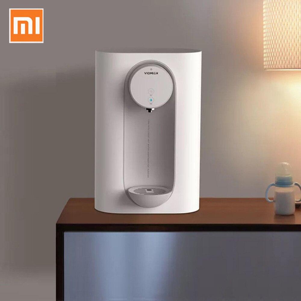 Xiaomi Viomi distributeur d'eau chauffage intelligent à deux vitesses température enfant verrouillage Protection de sécurité pour la maison