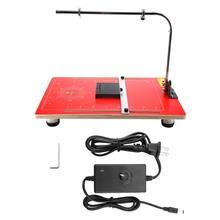 Cutter Foam-Cutting-Machine Hot-Wire Table-Tool New Table-Working-Stand Us-Plug