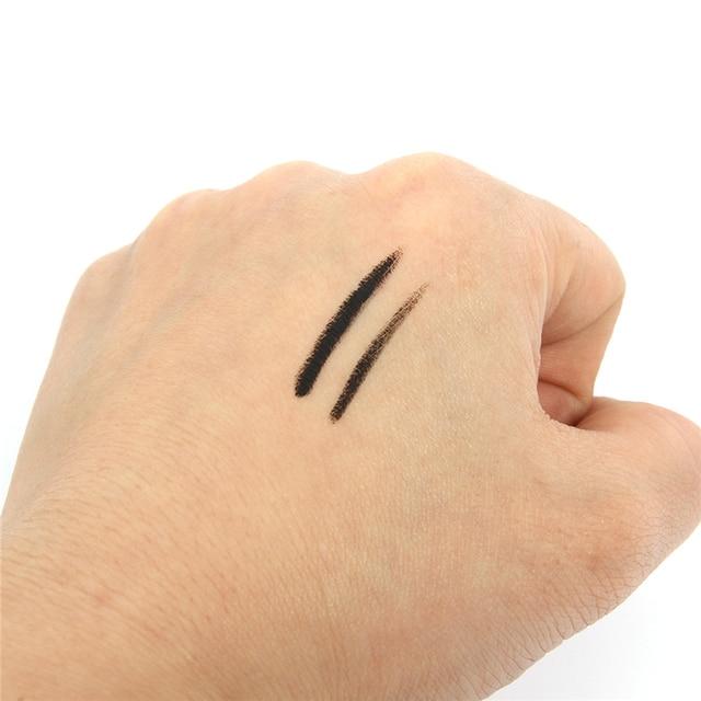 Focallure waterproof liquid Eyeliner Pen Black Eye pencil keep 24H makeup beauty and top quality eyeliner cosmetic makeup 4