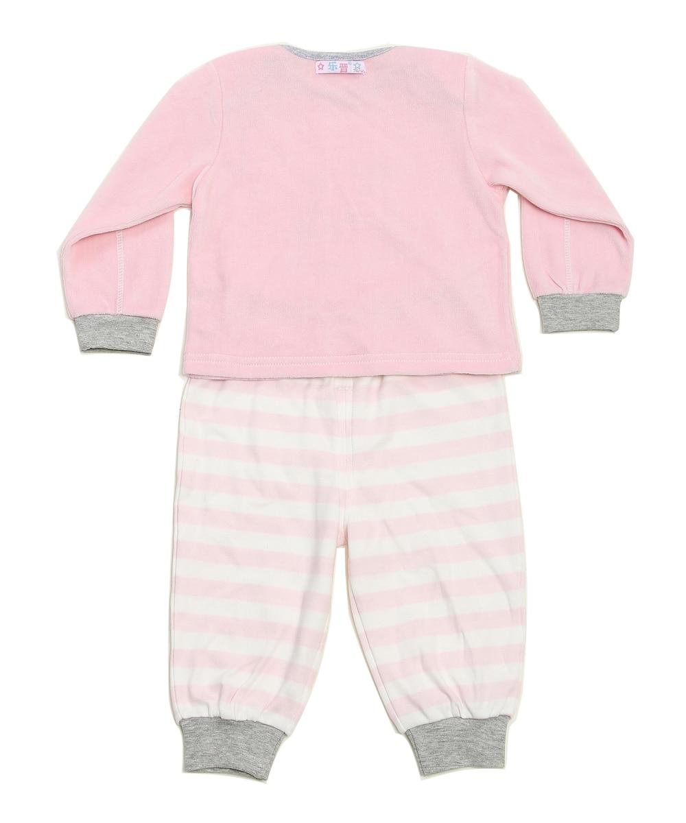 Cute Baby Boy Girl Clothes Қысқы күзде - Балаларға арналған киім - фото 4