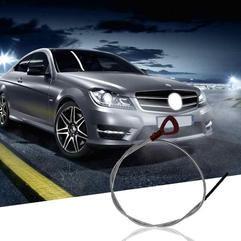 Auto Car Engine Oil Dipstick Transmission Fluid Dipstick Oil Level Measure Tools for M//ercedes for B//ENZ 722.6 140589152 1220mm