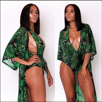 Meihuida Swimsuit 2019 2Pcs Women Swimming Suit Long Sleeve Long Maxi Dress Party Jumpsuit Romper Swimwear Bathing Suit Women