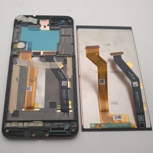 """Image 4 - ESC 5.5 """"Per HTC One E9 Più Display LCD + Touch Digitizer Assembly vetro Dello Schermo Per HTC One E9 più E9 + Display Con Telaio + Strumenti"""