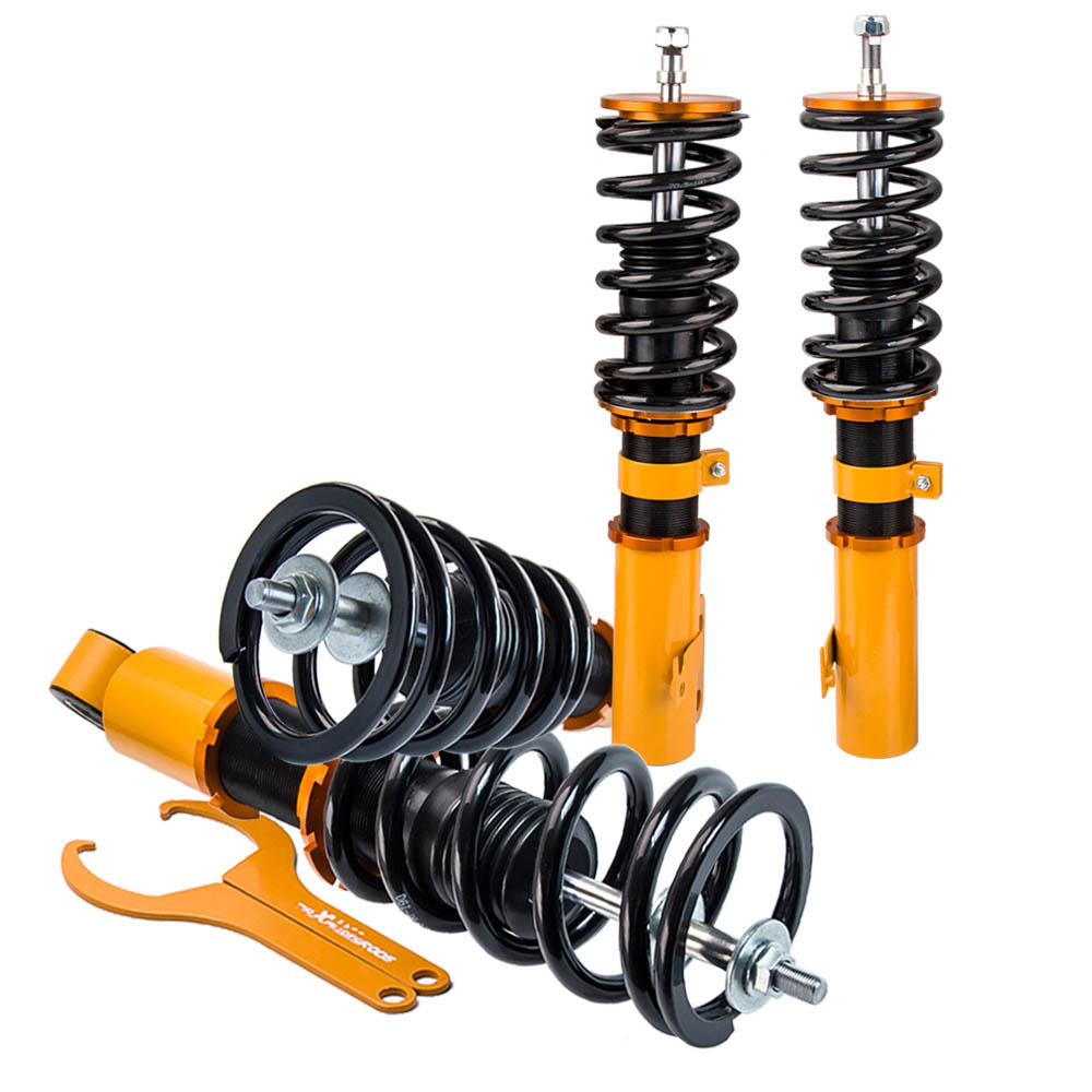 Toyota Celica 1995 1999 Shock Absorbers And Struts: New Coilover Suspensions Spring Kit For Toyota Celica 2000