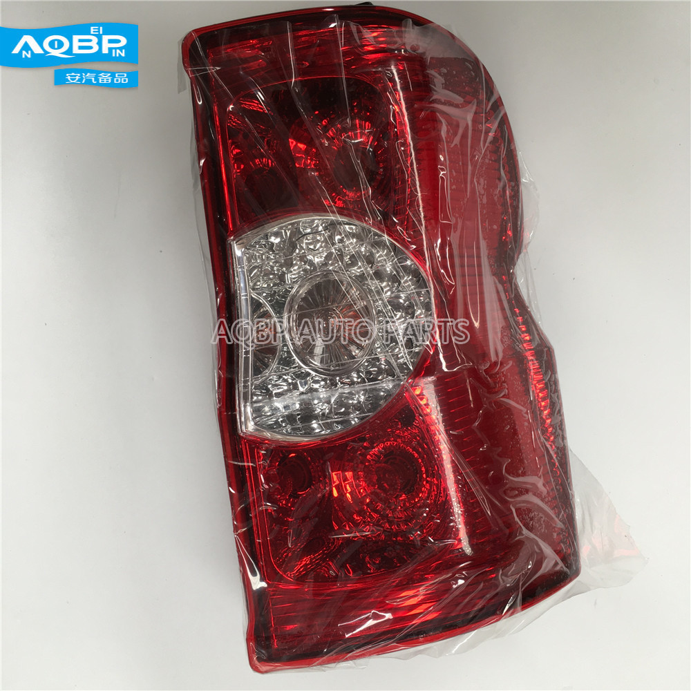 Cars Rear light assembly 92402 V1190 on the right for JAC refine