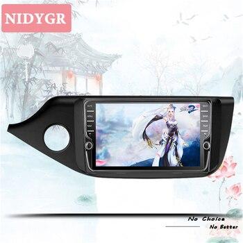 For KIA Ceed CEED JD 2012-2019 Car Radio Multimedia Video Player Navigation GPS Android 10.0 4+64G Sedan Carplay Map No dvd 2din