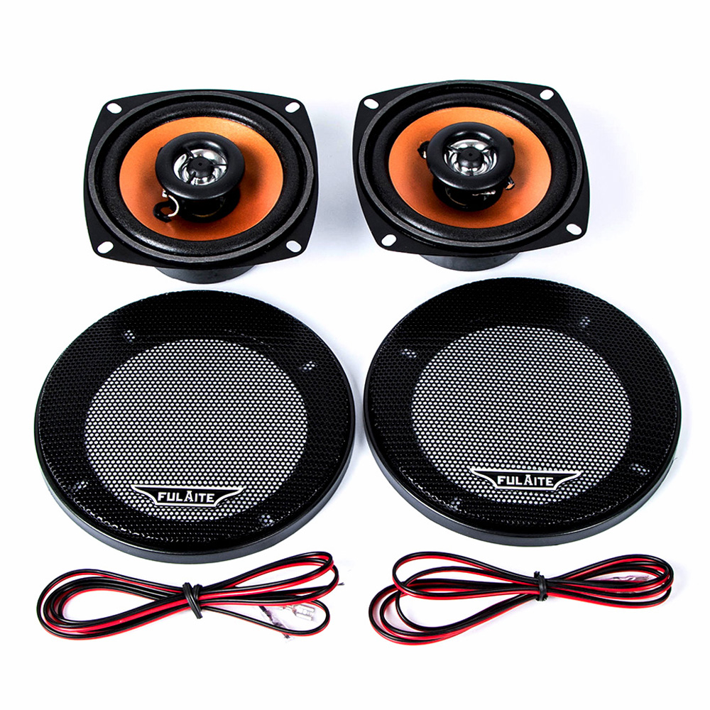 Clearance FLT-4230 4.0 inch 20W Two-way Coaxial Car Audio Lo