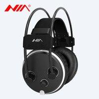 Wireless Bluetooth Headset Card Headset FM Display Headphones Fever Headphones APP Control HIFI Level nia s1000