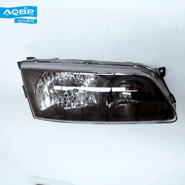 Automobiles Car Light of JAC Refine Car oe 92102-4A500 Right Front Car Light Assembly
