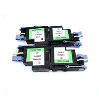 YOTAT C4820A C4821A C4822A C4823A заменяемая Печатающая головка для hp 80 hp 80 печатающая головка для hp Designjet 1000 1050c 1055 см принтера