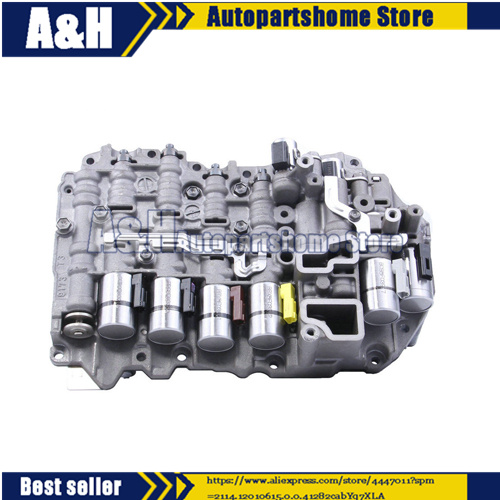 Remanufactured 03 11 6 Speed Valve Body 09G325039C TF 60SN For Vokswagen Audi Mini Cooper|Automatic Transmission & Parts| |  - title=