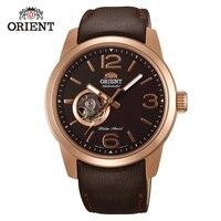 ORIENT Мужские часы автоматические часы водостойкие механические часы Дата светящаяся руки мужской спортивные часы