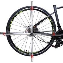 Profissional mtb bicicleta desviador gancho alinhamento calibre mudança traseira correção da orelha cauda gancho ferramenta de correção ferramenta reparo da bicicleta
