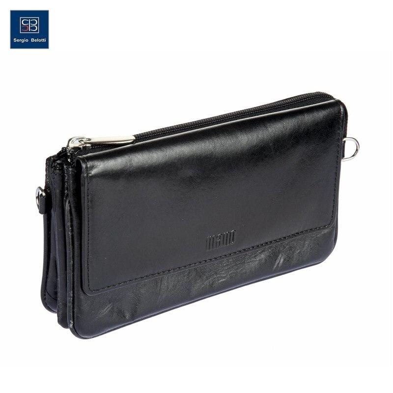 Purse shoulder Mano 20111 RU black brand women shoulder bags high quality pu leather handbags ladies wallet designer cartoon printing purse