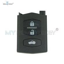 Запасной чехол для автомобильного ключа remtekey дистанционного