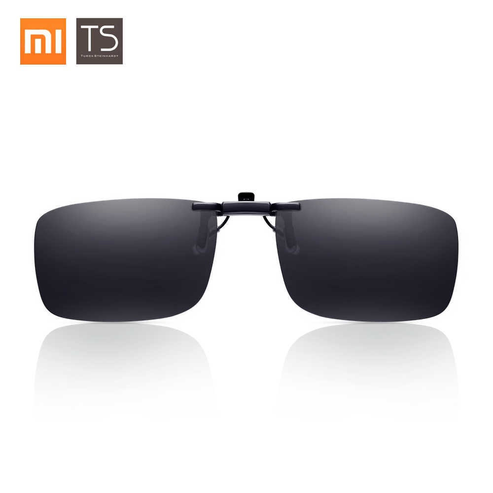 Xiaomi Turok Steinhardt TS Clip Sunglasses Polarized Sun Glasses Anti UVA UVB For Myopias Outdoor Travel Fishing