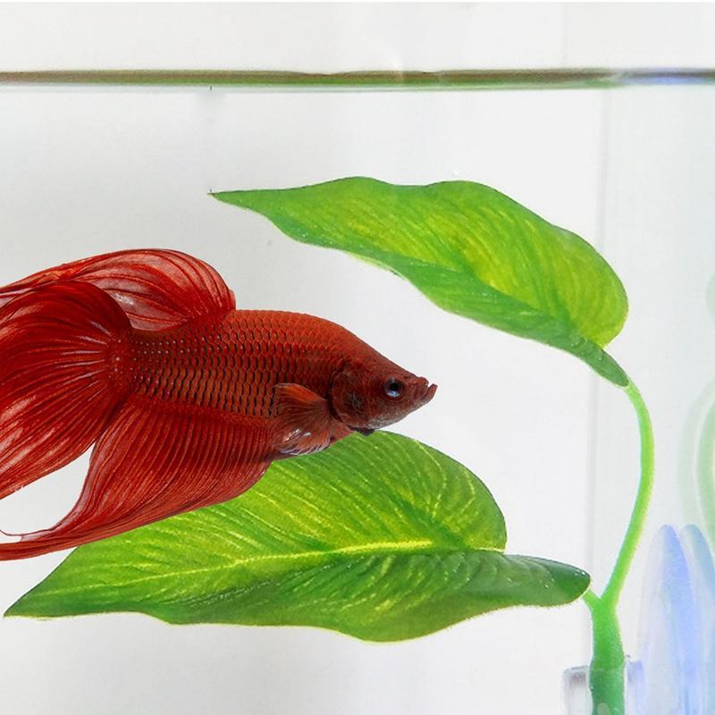 Aliexpress Com Buy Aquarium Accessories Artificial Plant