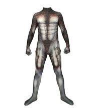 Depredador Cosplay traje con 3D imprimir depredador básica traje de  Halloween superhéroe traje de mono monos 50daeb2f7bf