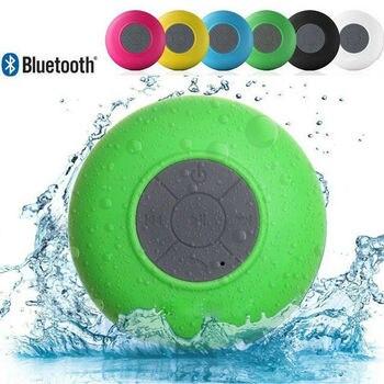 Bluetooth Shower Speaker Waterproof 1