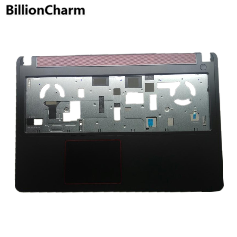 With Touchpad NEW Cover For <font><b>Dell</b></font> <font><b>Inspiron</b></font> <font><b>15</b></font> 7000 7557 <font><b>7559</b></font> T9X28 Palmrest Upper image