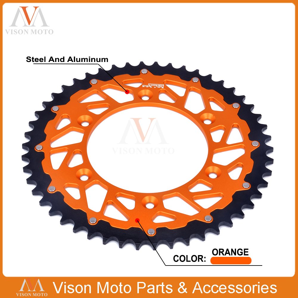 13 Tooth Front Sprocket for fits KTM 200 EXC 1998 1999 2000 2001 2002 2003 2004 2005