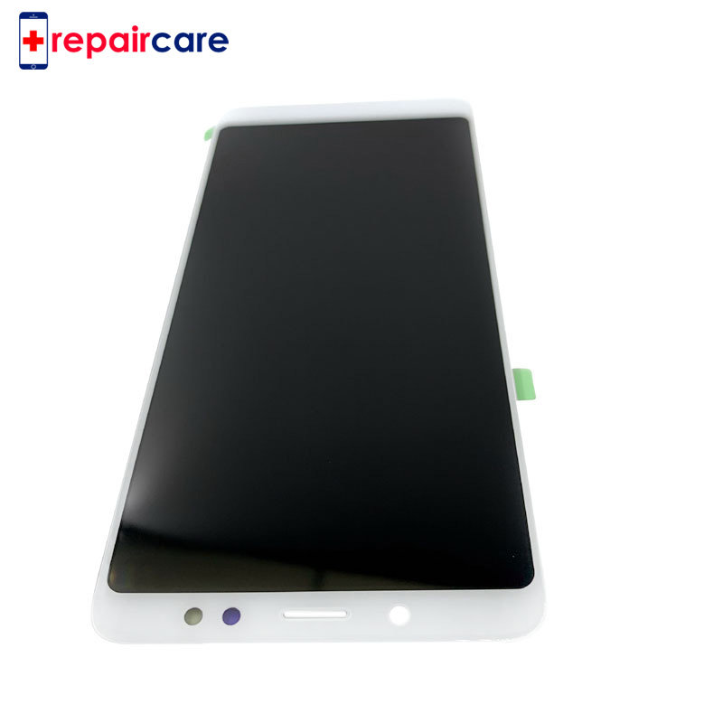 For Xiaomi Redmi Note 5 Pro LCD Display Touch Screen Digitizer Assembly Replacement For Xiaomi Redmi Note 5 Pro 5 99 Inch in Mobile Phone LCD Screens from Cellphones Telecommunications