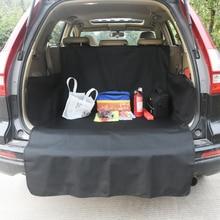 Longer Car Anti dirty Pad Automobile Trunk Mat O SHI CAR Dog Cat Waterproof Wear Cushion Mat