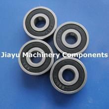 Frete grátis 10 peças 628-2rs rolamentos 8x24x8 radiais rolamentos de esferas 628 rs