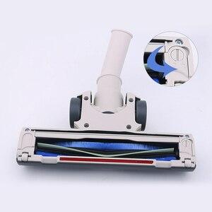 Image 4 - Universale 32 Millimetri di Vuoto Accessori Cleaner Moquette del Pavimento Ugello Per Haier Vacuum Cleaner Testa Strumento