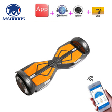 Two Wheel Hoverboard Free Shipping Scooter Electrico Hoverboard Skateboard Battery Scooter Electrique Balancing Hover Boards стоимость