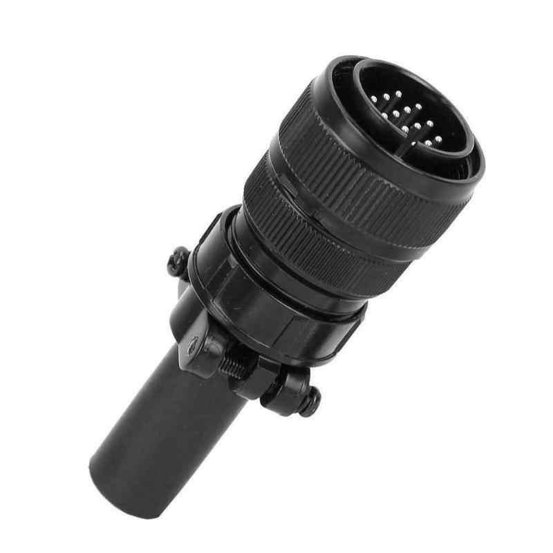 14 Pin Erkek Fiş TIG Kaynak Aksesuarları Fit için Miller Kaynakçı Kaynak Aracı