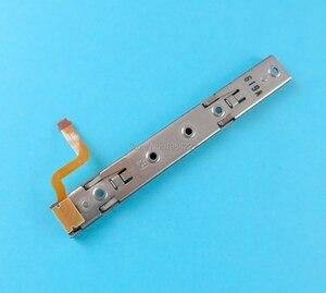 Image 4 - Substituição esquerda direita deslizante com cabo flexível para nintendo switch ns reparação parte nintend switch console