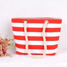 Korean Canvas Shopping Woman Hand Beach Bag Handbag Bolsa Feminina Bolsas Sac Luis Vuiton Bolsos Tassen Handbags Bolso Mujer Tas