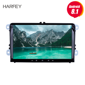 Harfey Android 8.1 2Din For VW
