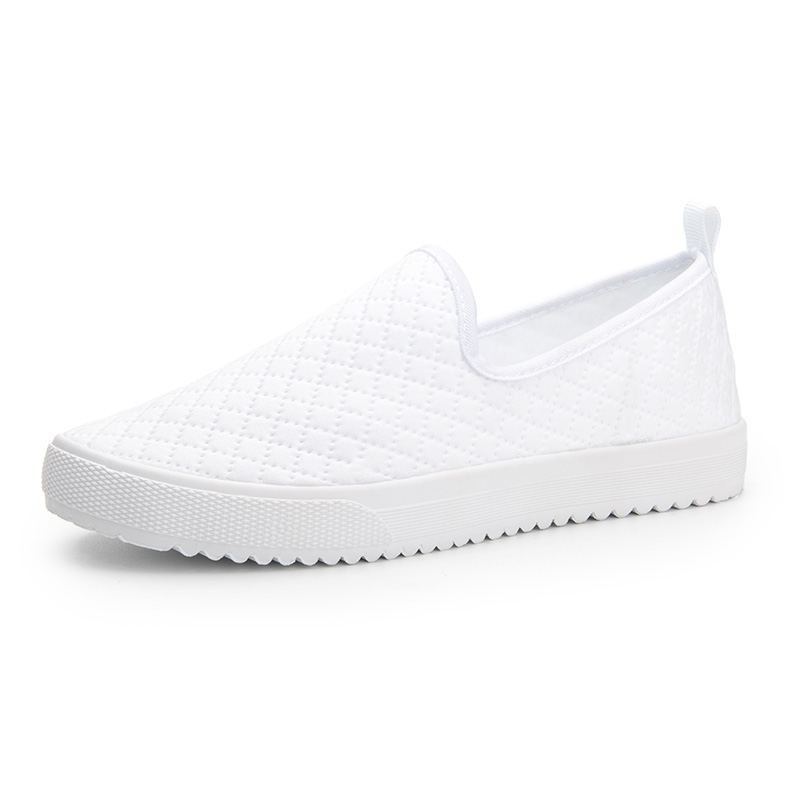 Shoes Women Sneakers Casual Shoes Platform Loafers Breathable Mesh Flat Slip-On Female Moccasins Ladies Shoes Flat Adults 35-40 цена 2017