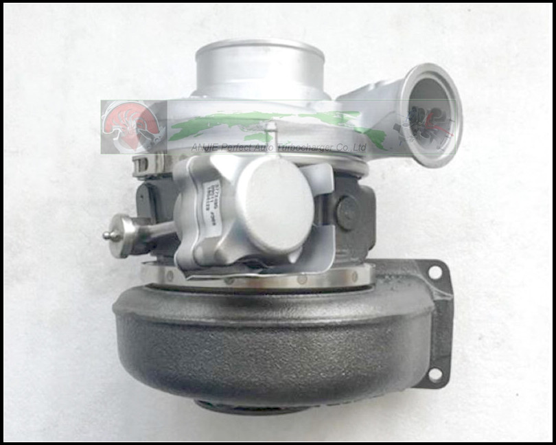 Turbo HY40V 3773780, 3791416, 4032801, 4033197, 4041256, 3773765, 504269280, 504269281, 4041258 para Iveco Stralis Cursor 8 HE431V