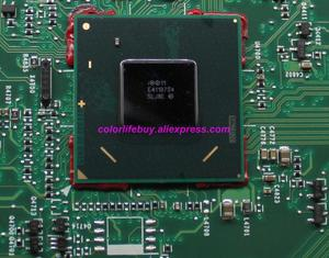Image 5 - Genuine V000288290 6050A2493501 MB A02 Laptop Motherboard Mainboard for Toshiba Qosmio X870 X875 Notebook PC