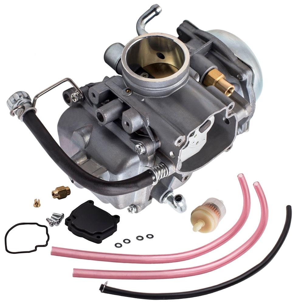 Carburetor for Suzuki  Quadrunner 250 LT-4WD LT-F250F LT-F4WD LTF250 1990-1999